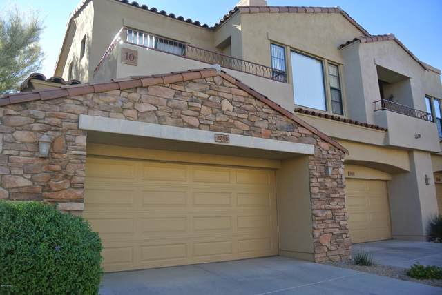 19550 N Grayhawk Drive #2046, Scottsdale, AZ 85255 (MLS #6117128) :: Klaus Team Real Estate Solutions