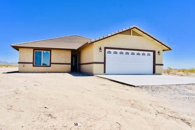 1319 N 299th Avenue, Buckeye, AZ 85396 (MLS #6117129) :: Klaus Team Real Estate Solutions