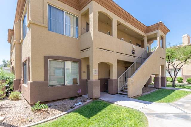 2134 E Broadway Road #2022, Tempe, AZ 85282 (MLS #6117134) :: The Everest Team at eXp Realty