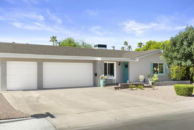 1897 E Dunbar Drive, Tempe, AZ 85282 (MLS #6117139) :: The Property Partners at eXp Realty