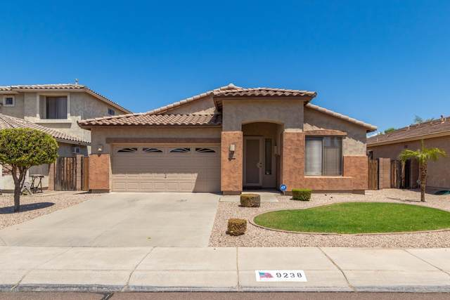 9238 W Mary Ann Drive, Peoria, AZ 85382 (MLS #6117140) :: Klaus Team Real Estate Solutions
