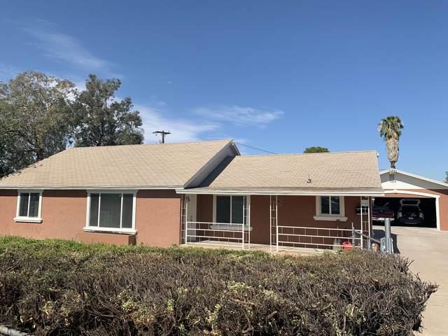 618 N Stapley Drive, Mesa, AZ 85203 (MLS #6117144) :: Klaus Team Real Estate Solutions