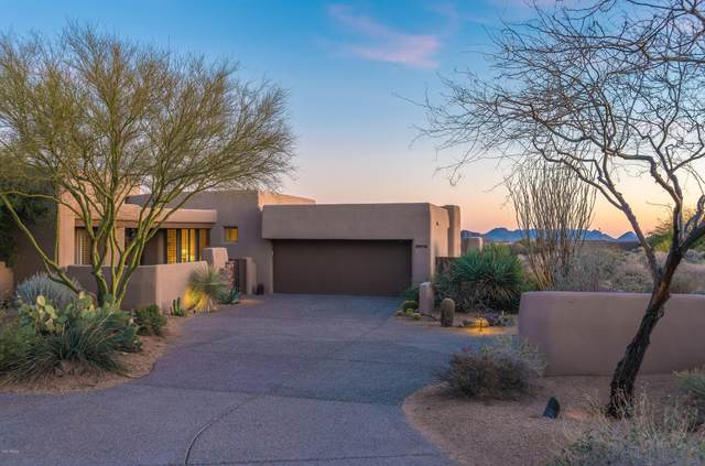 39975 N 110TH Place, Scottsdale, AZ 85262 (MLS #6117148) :: Klaus Team Real Estate Solutions
