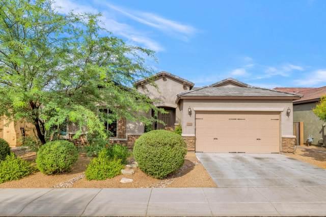32508 N 56th Place, Cave Creek, AZ 85331 (MLS #6117151) :: Lifestyle Partners Team