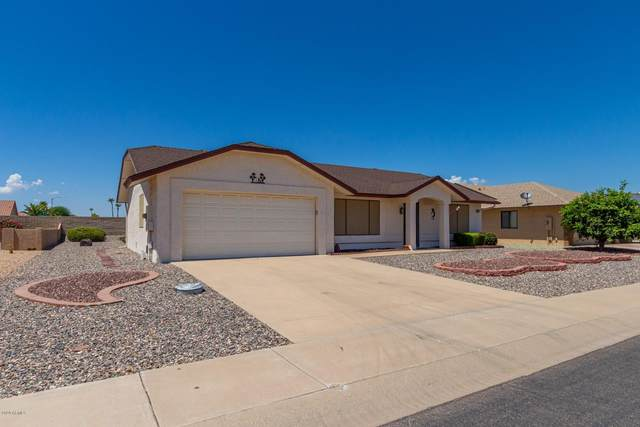 20842 N Gable Hill Drive, Sun City West, AZ 85375 (MLS #6117156) :: Relevate | Phoenix
