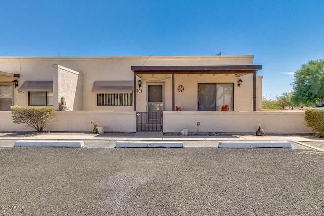301 E Lancaster Court, Florence, AZ 85132 (MLS #6117160) :: Conway Real Estate