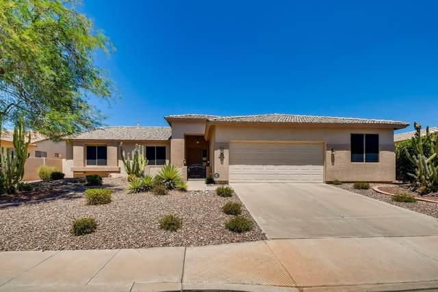 2082 E Palm Beach Drive, Chandler, AZ 85249 (MLS #6117162) :: My Home Group