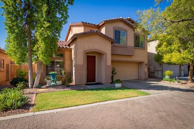 2621 E Riviera Drive, Chandler, AZ 85249 (MLS #6117174) :: The Garcia Group