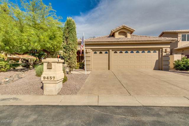 9437 E Cedar Waxwing Drive, Sun Lakes, AZ 85248 (MLS #6117179) :: Klaus Team Real Estate Solutions