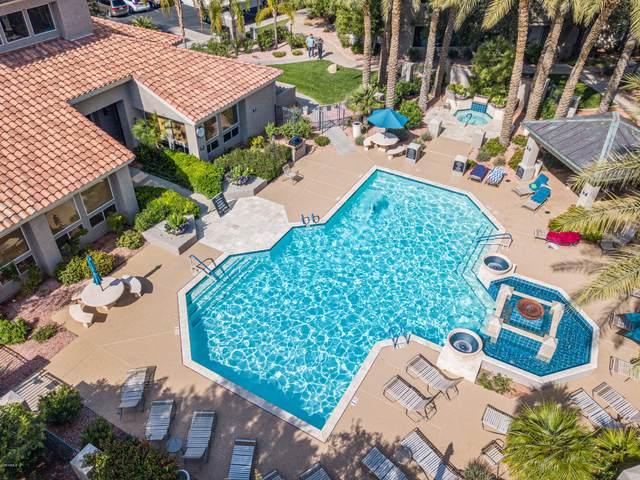 3830 E Lakewood Parkway #1081, Phoenix, AZ 85048 (MLS #6117185) :: Walters Realty Group