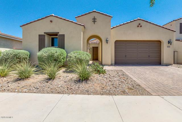 5245 S Excimer, Mesa, AZ 85212 (MLS #6117188) :: The Everest Team at eXp Realty