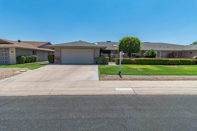 12927 W Ashwood Drive, Sun City West, AZ 85375 (MLS #6117193) :: Relevate | Phoenix