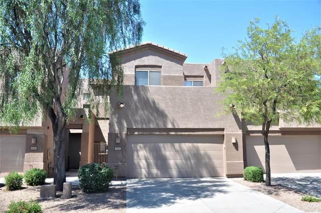1424 W Marlin Drive, Chandler, AZ 85286 (MLS #6117199) :: The Garcia Group