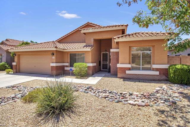 6813 W Linda Lane, Chandler, AZ 85226 (MLS #6117201) :: Devor Real Estate Associates