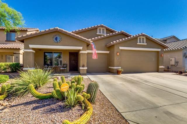 12845 W Clarendon Avenue, Avondale, AZ 85392 (MLS #6117205) :: Lifestyle Partners Team