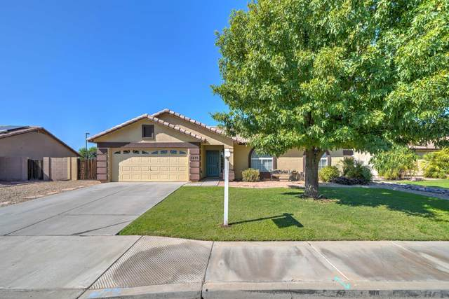 3570 E Baranca Road, Gilbert, AZ 85298 (MLS #6117215) :: Relevate | Phoenix