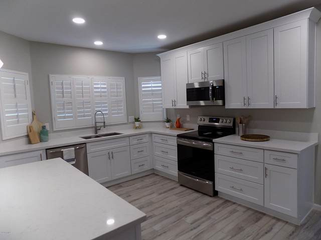 258 E Sarah Lane, Tempe, AZ 85284 (MLS #6117216) :: The Property Partners at eXp Realty