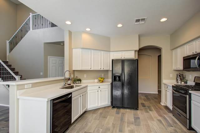 4406 W Powell Drive, Anthem, AZ 85087 (MLS #6117222) :: The Everest Team at eXp Realty