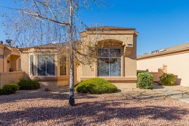 19921 N Greenview Drive, Sun City West, AZ 85375 (MLS #6117227) :: The Property Partners at eXp Realty