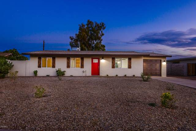 7843 E Garfield Street, Scottsdale, AZ 85257 (MLS #6117233) :: The Everest Team at eXp Realty
