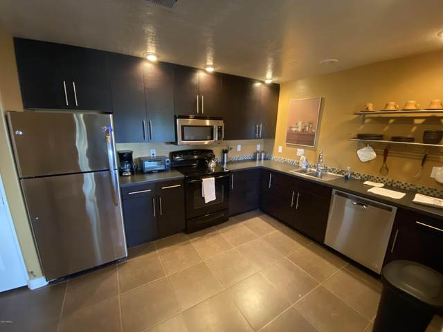 16801 N 94TH Street #1008, Scottsdale, AZ 85260 (MLS #6117234) :: The Everest Team at eXp Realty