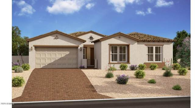 22658 E Russet Road, Queen Creek, AZ 85142 (MLS #6117235) :: Homehelper Consultants