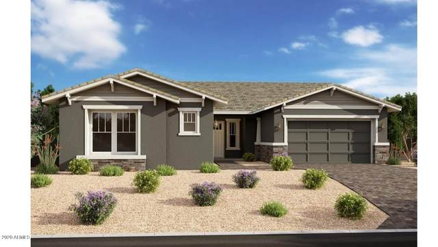 22670 E Russet Road, Queen Creek, AZ 85142 (MLS #6117238) :: Homehelper Consultants