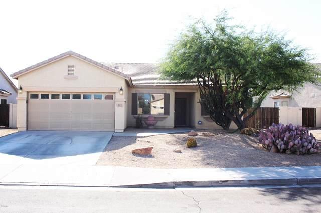 992 N Kirby Street, Gilbert, AZ 85234 (MLS #6117239) :: Klaus Team Real Estate Solutions