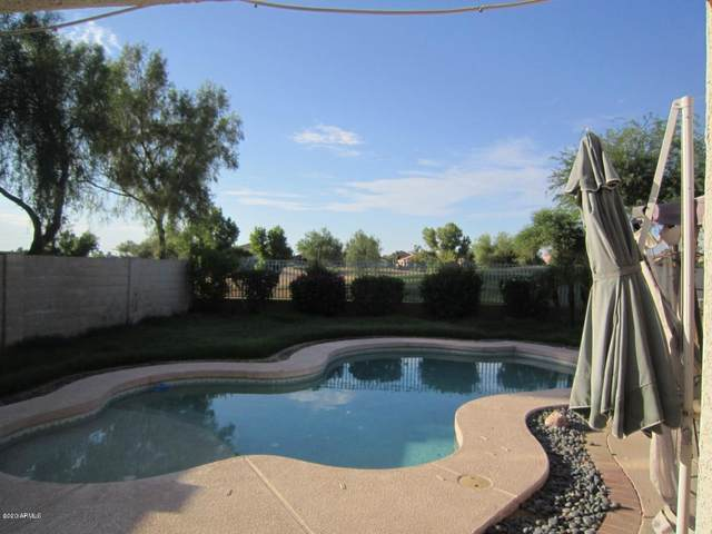 13646 W Desert Flower Drive, Goodyear, AZ 85395 (MLS #6117249) :: Klaus Team Real Estate Solutions