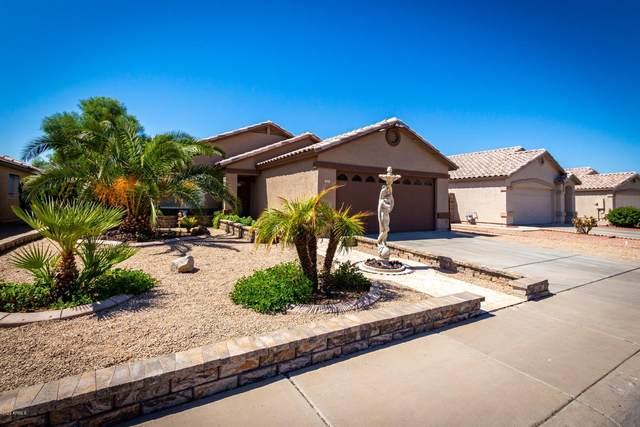 4131 W Solar Drive, Phoenix, AZ 85051 (MLS #6117252) :: Klaus Team Real Estate Solutions
