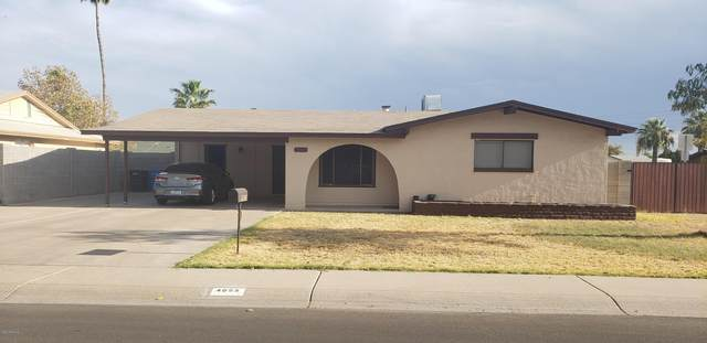 4655 W Sierra Street, Glendale, AZ 85304 (MLS #6117268) :: The Property Partners at eXp Realty