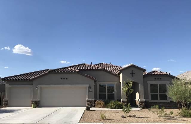 13832 W Briles Road, Peoria, AZ 85383 (MLS #6117278) :: Riddle Realty Group - Keller Williams Arizona Realty