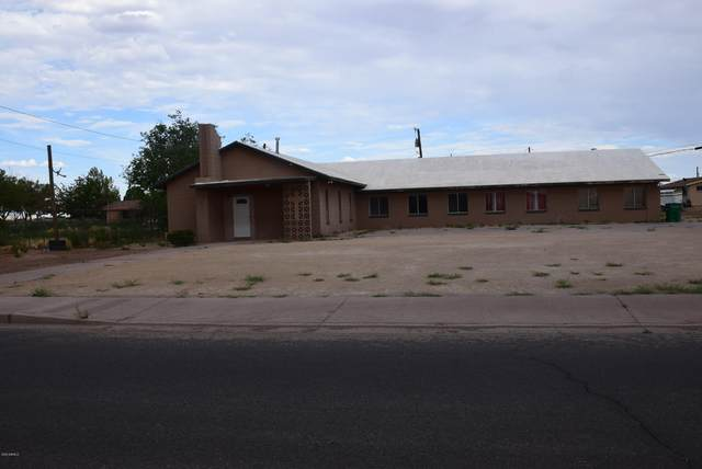 601 N Donnelly Avenue, Winslow, AZ 86047 (MLS #6117282) :: The Garcia Group