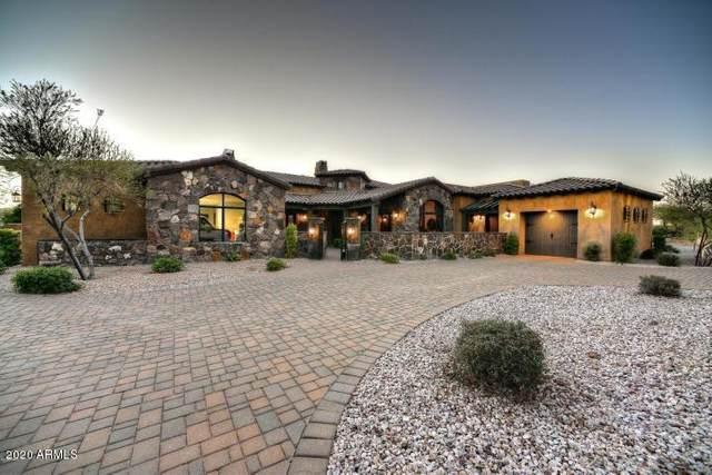 7217 E Cottonwood Drive, Gold Canyon, AZ 85118 (MLS #6117283) :: Klaus Team Real Estate Solutions