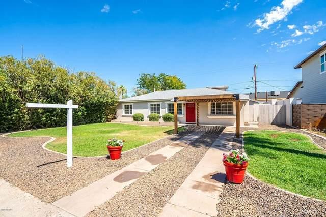 3934 E Mulberry Drive, Phoenix, AZ 85018 (MLS #6117306) :: My Home Group
