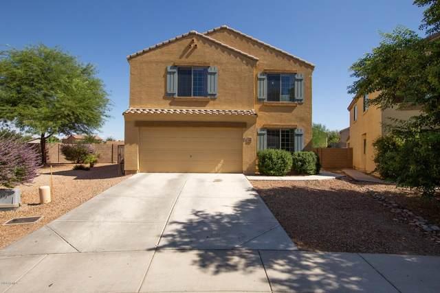 1499 E Kelsi Avenue, San Tan Valley, AZ 85140 (MLS #6117322) :: Kepple Real Estate Group