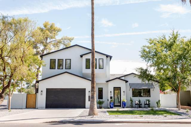 3443 E Campbell Avenue, Phoenix, AZ 85018 (MLS #6117323) :: My Home Group