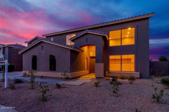 3664 E Lafayette Avenue, Gilbert, AZ 85298 (MLS #6117334) :: Klaus Team Real Estate Solutions