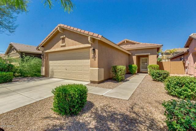 2370 W Gold Dust Avenue, Queen Creek, AZ 85142 (MLS #6117352) :: Kepple Real Estate Group