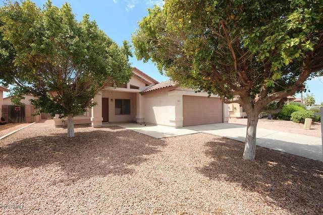 10355 W Dana Lane, Avondale, AZ 85392 (MLS #6117362) :: Lifestyle Partners Team