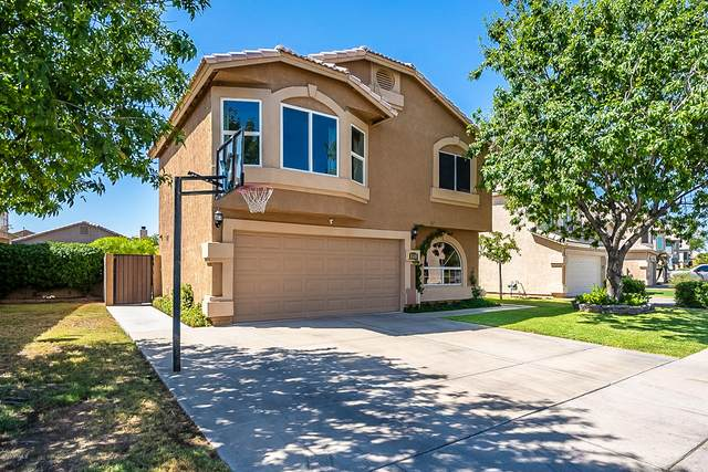 935 E Elgin Street, Chandler, AZ 85225 (MLS #6117365) :: Walters Realty Group