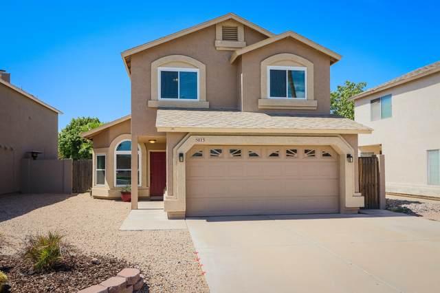 5023 W Whitten Street, Chandler, AZ 85226 (MLS #6117381) :: Walters Realty Group