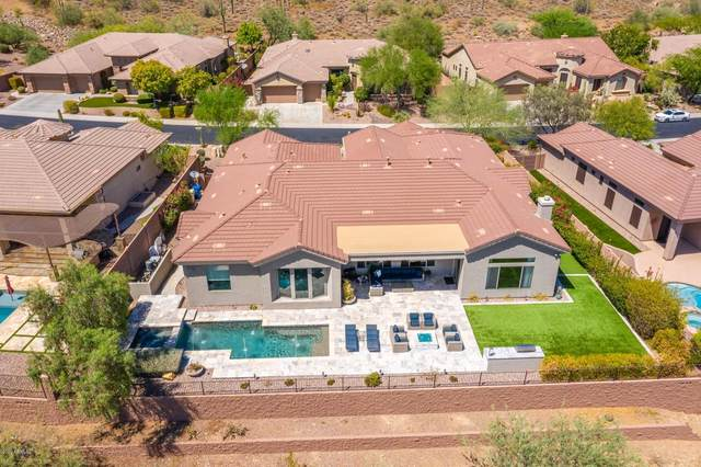 1533 W Silver Pine Drive, Anthem, AZ 85086 (MLS #6117385) :: Arizona 1 Real Estate Team