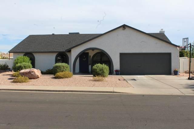 6351 E Indigo Street, Mesa, AZ 85205 (MLS #6117386) :: Kepple Real Estate Group