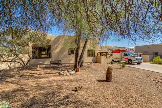 6737 S Solado Place, Gold Canyon, AZ 85118 (MLS #6117389) :: Klaus Team Real Estate Solutions