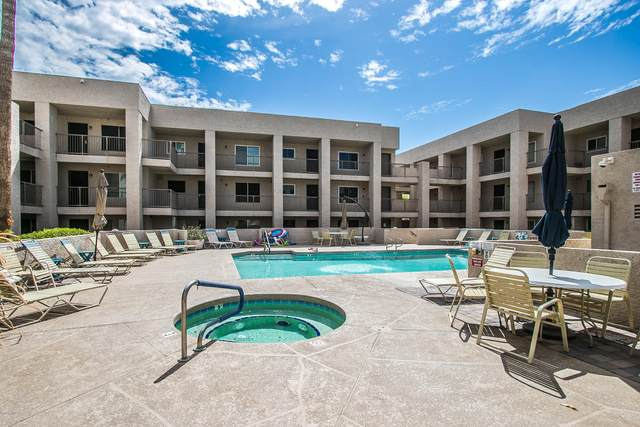 7474 E Earll Drive #102, Scottsdale, AZ 85251 (MLS #6117399) :: Conway Real Estate