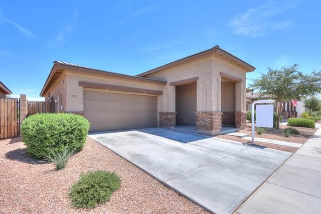 22758 E Via Las Brisas, Queen Creek, AZ 85142 (MLS #6117402) :: Kepple Real Estate Group