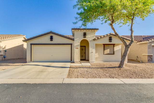 2195 E 27TH Avenue, Apache Junction, AZ 85119 (MLS #6117405) :: Klaus Team Real Estate Solutions