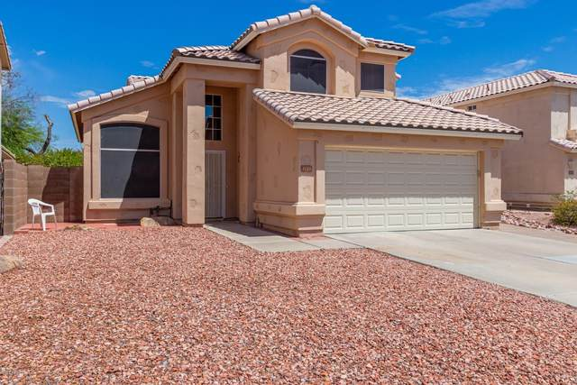 1170 W Gary Court, Chandler, AZ 85224 (MLS #6117412) :: Walters Realty Group
