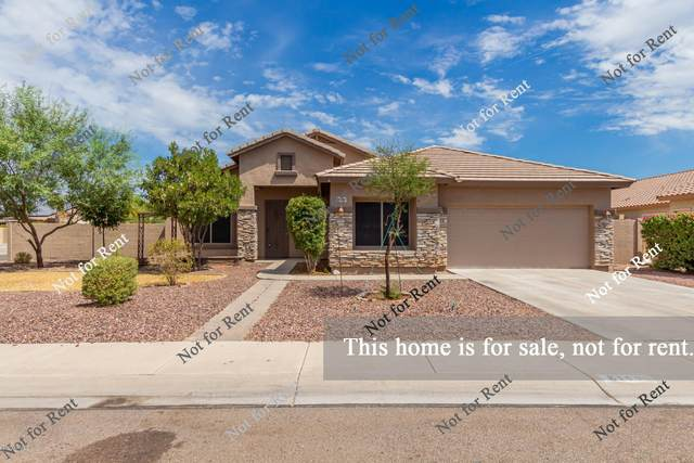 8144 W State Avenue, Glendale, AZ 85303 (MLS #6117415) :: Klaus Team Real Estate Solutions